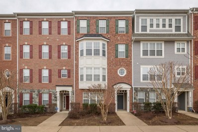 4118 Potomac Highlands Circle, Triangle, VA 22172 - #: VAPW321664