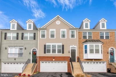 8914 Haversack Hunt Way, Manassas, VA 20112 - #: VAPW321676