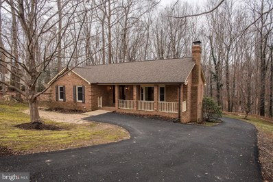 9324 Mark Court, Nokesville, VA 20181 - #: VAPW321698