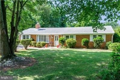 8415 Leland Road, Manassas, VA 20111 - #: VAPW321816