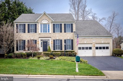 15168 Windy Hollow Circle, Gainesville, VA 20155 - #: VAPW321868