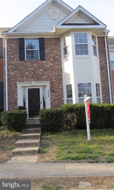 3796 Tonbridge Place, Woodbridge, VA 22192 - MLS#: VAPW321960