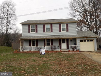 4184 Williams Court, Dumfries, VA 22026 - #: VAPW322070