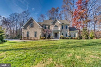 12620 Purcell Road, Manassas, VA 20112 - #: VAPW322076