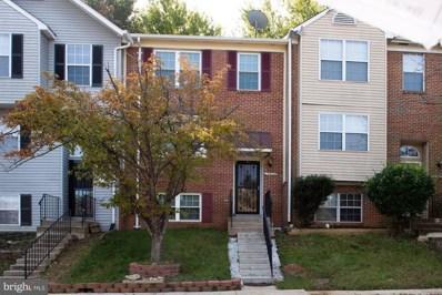15030 Cardin Place, Woodbridge, VA 22193 - #: VAPW322084