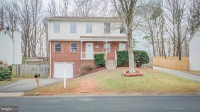 6109 Plainville Lane, Woodbridge, VA 22193 - #: VAPW322160