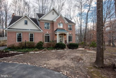 13760 Holly Forest Drive, Manassas, VA 20112 - #: VAPW322162