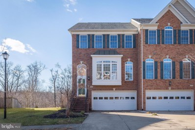 16446 Steerage Circle, Woodbridge, VA 22191 - #: VAPW322216