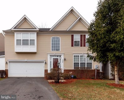 15004 Lutz Court, Woodbridge, VA 22193 - #: VAPW322232