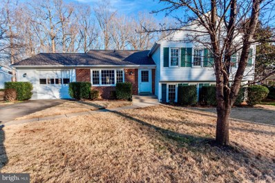 12205 Redwood Court, Woodbridge, VA 22192 - #: VAPW322322