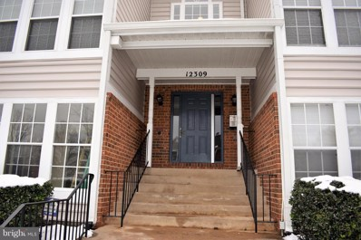 12309 Ashmont Court UNIT 302, Woodbridge, VA 22192 - MLS#: VAPW322464