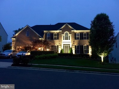 13633 Newtonmore Place, Bristow, VA 20136 - #: VAPW322500