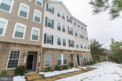 14718 Mason Creek Circle UNIT 20, Woodbridge, VA 22191 - #: VAPW322618