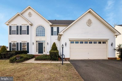 2417 Trimaran Way, Woodbridge, VA 22191 - #: VAPW322638