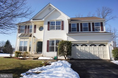 10396 Lime Tree Court, Manassas, VA 20110 - #: VAPW322680