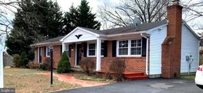 4501 Hanover Court, Woodbridge, VA 22193 - #: VAPW322830