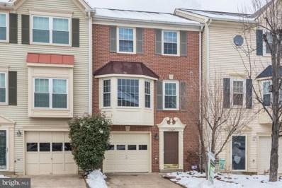 11325 Kessler Place, Manassas, VA 20109 - #: VAPW322866