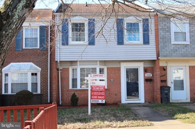 10027 Irongate Way, Manassas, VA 20109 - #: VAPW322998