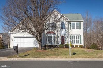 3806 Wertz Drive, Woodbridge, VA 22193 - #: VAPW323090