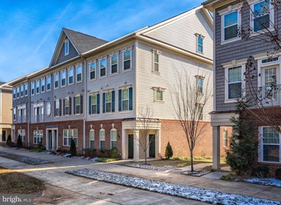 4734 Dane Ridge Circle, Woodbridge, VA 22193 - MLS#: VAPW323178