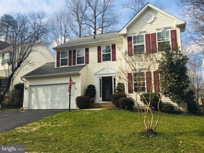 5602 Assateague Place, Manassas, VA 20112 - MLS#: VAPW323240