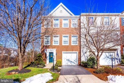 6932 Traditions Trail, Gainesville, VA 20155 - #: VAPW323272