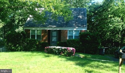 5611 Shadybrook Drive, Woodbridge, VA 22193 - #: VAPW323318