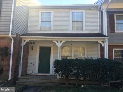 15272 Cloverdale Road, Woodbridge, VA 22193 - #: VAPW330240