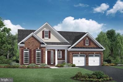 6014 Trotters Point Lane, Gainesville, VA 20155 - #: VAPW390680