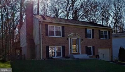 11941 Cotton Mill Drive, Woodbridge, VA 22192 - #: VAPW390698