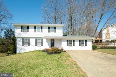 15086 Greenmount Drive, Woodbridge, VA 22193 - #: VAPW390744