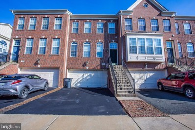 2754 Wakewater Way, Woodbridge, VA 22191 - #: VAPW390974