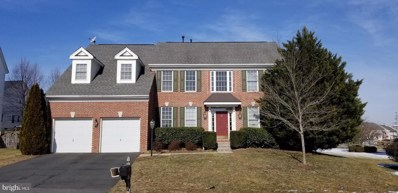 12268 United Park Way, Bristow, VA 20136 - #: VAPW391044