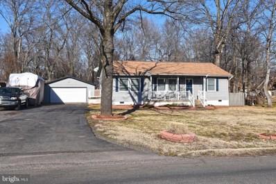 8308 Maplewood Drive, Manassas, VA 20111 - #: VAPW391066