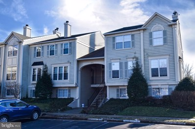 8206 Winstead Place UNIT 102, Manassas, VA 20109 - #: VAPW391104