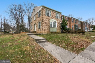 14100 Fallbrook Lane, Woodbridge, VA 22193 - #: VAPW391998