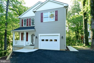 15977 Cove Lane, Dumfries, VA 22025 - #: VAPW400604