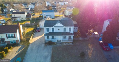 5584 Roundtree Drive, Woodbridge, VA 22193 - #: VAPW406816