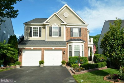 4892 Montega Drive, Woodbridge, VA 22192 - #: VAPW431934