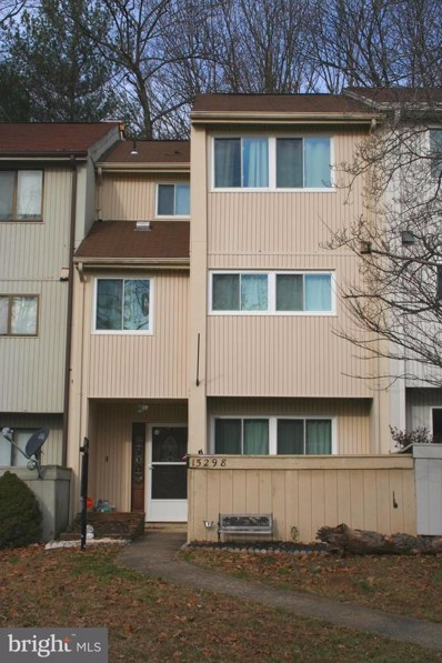 15298 Lodge Terrace, Woodbridge, VA 22191 - #: VAPW431938