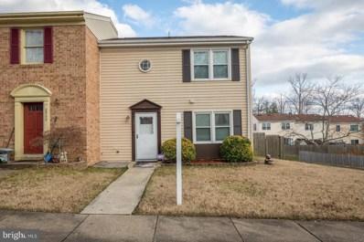 2911 Lexington Court, Woodbridge, VA 22192 - #: VAPW431946