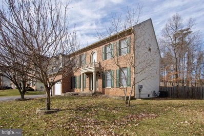 3713 Stonewall Manor Drive, Triangle, VA 22172 - #: VAPW431966