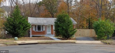 3404 Fitchburg Court, Woodbridge, VA 22193 - #: VAPW432050