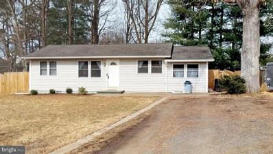 12758 Merrimont Lane, Bristow, VA 20136 - #: VAPW432120