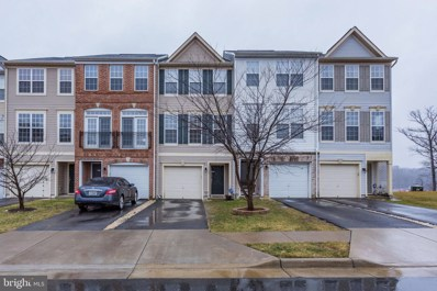 15663 John Diskin Circle UNIT 186, Woodbridge, VA 22191 - #: VAPW432164