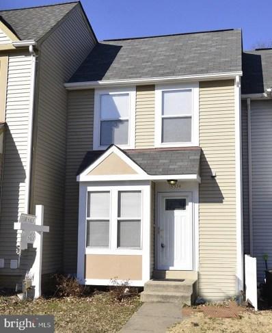 15374 Gunsmith Terrace, Woodbridge, VA 22191 - #: VAPW432350