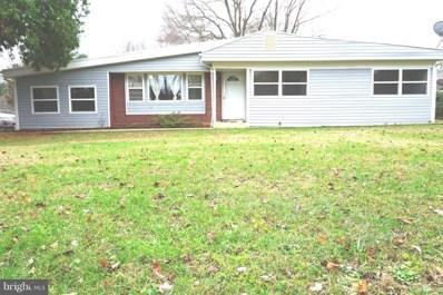 7896 Maplewood Drive, Manassas, VA 20111 - #: VAPW432358