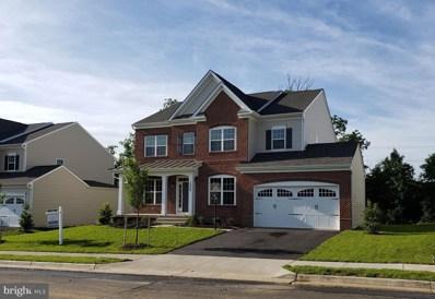 12228 Sedge Street, Bristow, VA 20136 - #: VAPW432424
