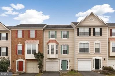 10525 Montrose Way, Manassas, VA 20109 - #: VAPW432426
