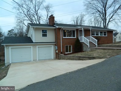 19202 Mockingbird Heights Road, Triangle, VA 22172 - #: VAPW432436